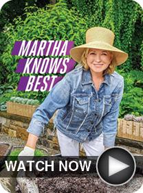 Martha Knows Best - WATCH NOW