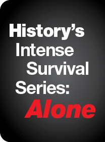 History's Intense Survial Series: Alone