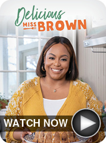 Delicious Miss Brown - WATCH NOW