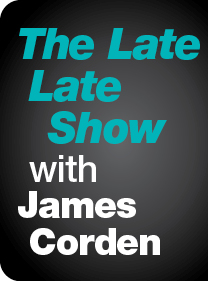 The Late Late Show with James