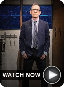 Chopped is am Cut Above - WATCH NOW