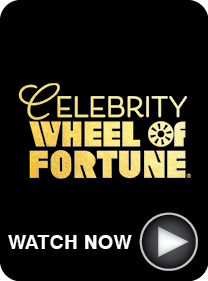 Celebrity Wheel of Fortune - WATCH NOW