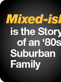 Mixed-ish is the Story of an '80s