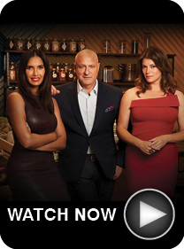 Top Chef - WATCH NOW