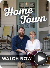 Home Town - WATCH NOW