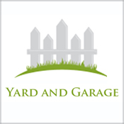 Yard and Garage