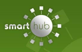 Smart Hub - Download Images to View