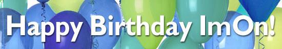 Happy Birthday ImOn - Download Graphics to View