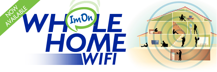 Whole Home WiFi - Download Graphics to View