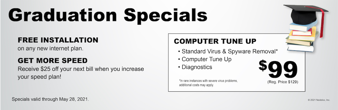 Graduation Special - Download Graphics to View