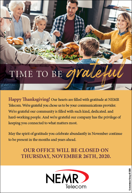 Time to be Grateful - Download Graphics to View