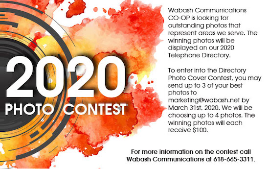 Photo Contest - Download Graphics to View