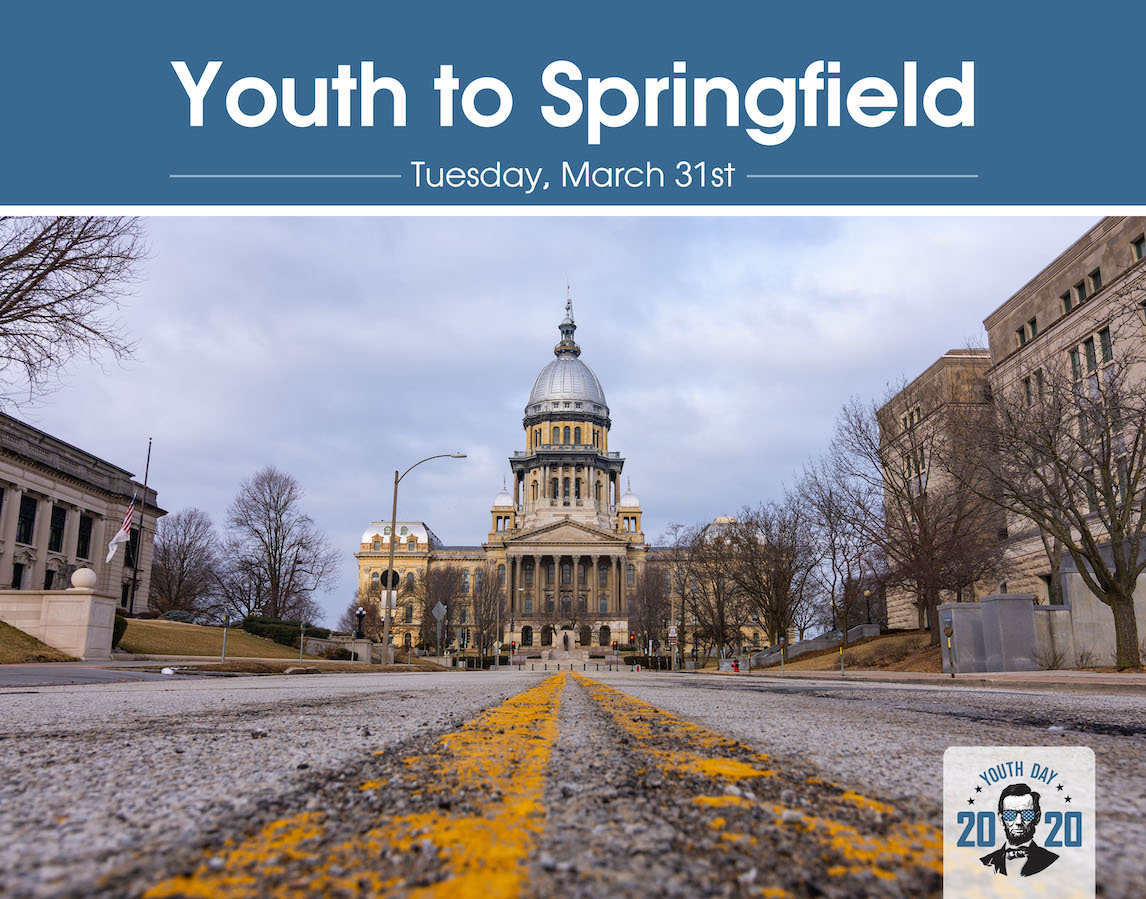 Youth to Springfield - Download Images to View