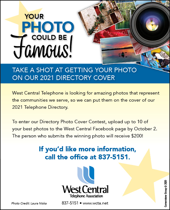 2021 Directory Cover Contest - Download Images to View