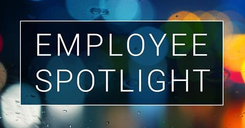 Employee Spotlight - Download Images to View